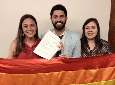 Da Câmara Federal: Deputados protocolam projeto para formar professores contra a LGBTfobia