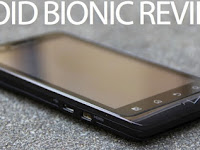 Android Power Users, Meet the Motorola Droid Bionic