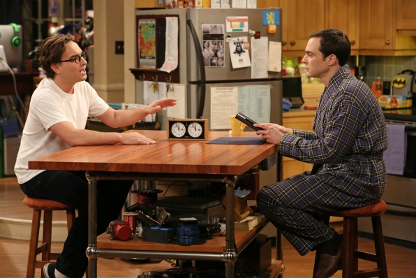 Where To Buy Big Bang Theory Kitchen Island