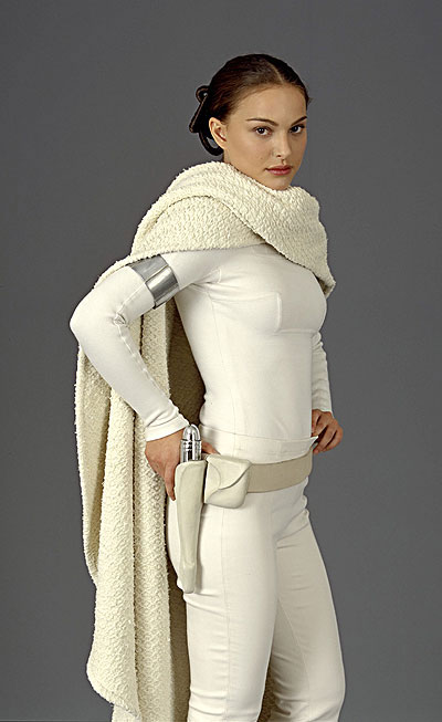 Outstanding Confessions Of A Seamstress The Costumes Of Star Wars Padme Amidala Short Hairstyles Gunalazisus