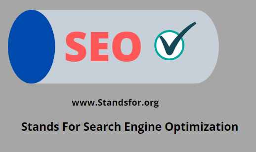 SEO-Search optimization