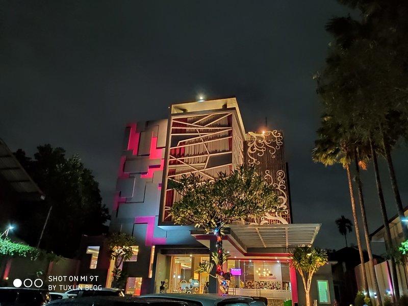 Review Favehotel Kusumanegara Yogyakarta, Nginep Nyaman dan Strategis