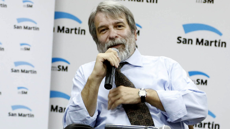 Félix Crous titular de la Oficina Anticorrupción