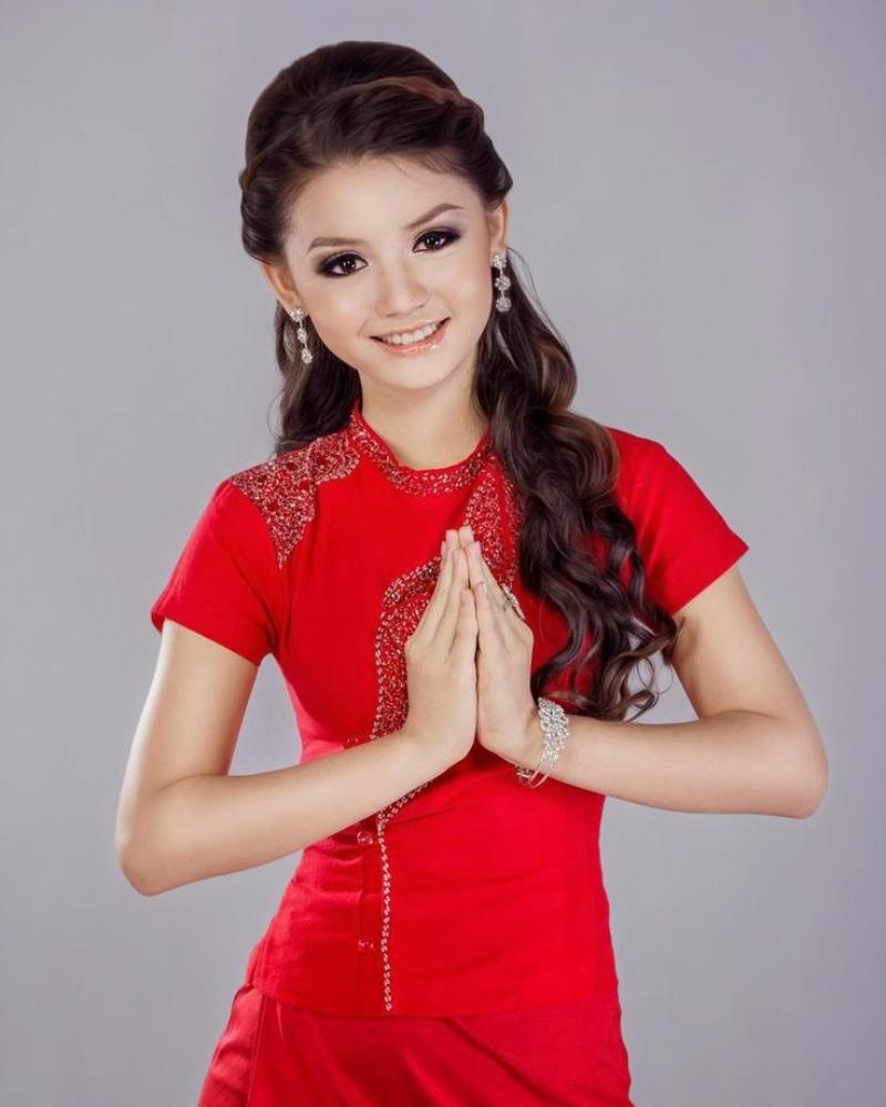 Biodata seksi dan manis Artis cantik Vietnam