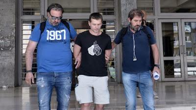 Alleged former employee of BTC-e Alexander Vinnik -cryptomartez