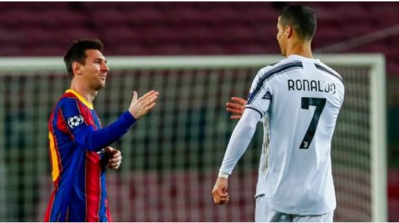 Tin mới 10/6/2021: Ronaldo, Messi bị cấm dự Champions League Ro-messi