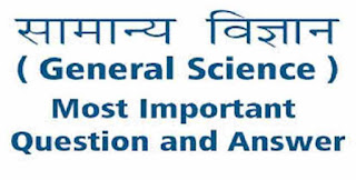 RRB General Science PDF in English