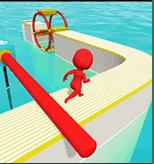 تحميل لعبة سباق المرح Fun Race 3D