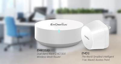 EMR3500 & EMD1