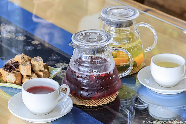 MG 8640 - 台中隱藏版景觀餐廳,濃濃中式禪意風格與綠意松林,不限時享用火鍋、花茶與咖啡好愜意