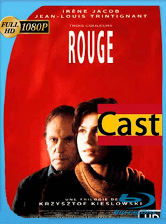 Tres Colores: Rojo [1994] HD [1080p] Castellano [GoogleDrive] SilvestreHD