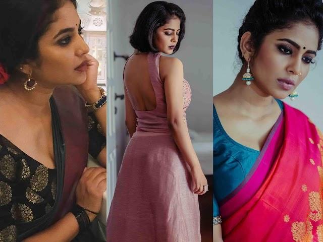 Srinda Arhaan Hot And Sexy Photos