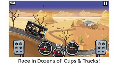 Hill Climb Racing 2 v1.28.3 Mod
