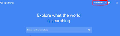 Words searched (guide) top searches in Google