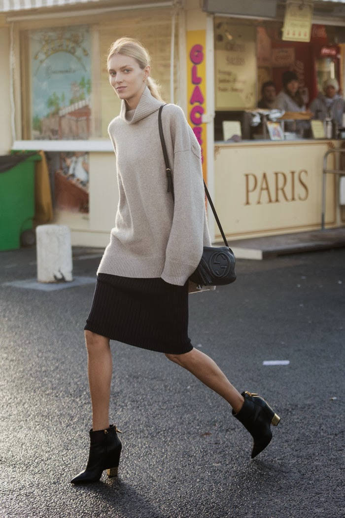 Street Style Paris Fashion Week by Cool Chic Style Fashion