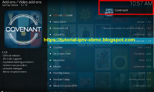 how to download kodi exodus on android
