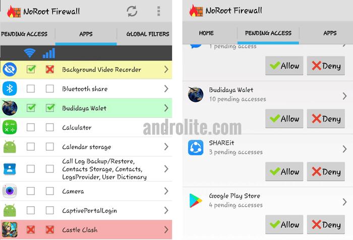 Cara Blokir Hapus Iklan Di Hp Android Tanpa Root Androlite Com
