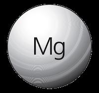 magneium atom