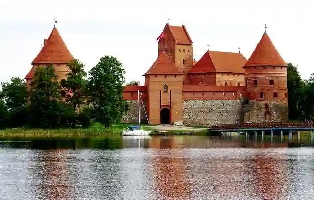 السياحة في لتوانيا