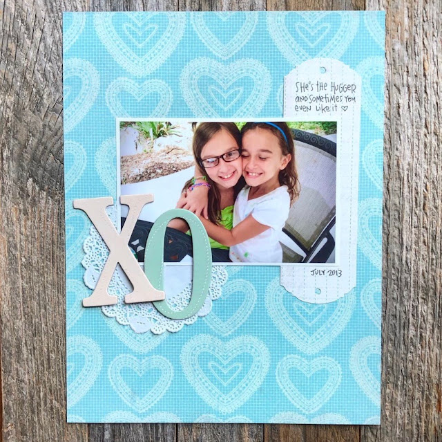 #the 100 days project #100 days project #memorykeeping #scrapbooking #layout #scrapbooking layout
