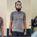 2 Oknum Polisi Pengkhianat Bangsa yang Jual Senjata ke KKB Terancam Hukuman Mati