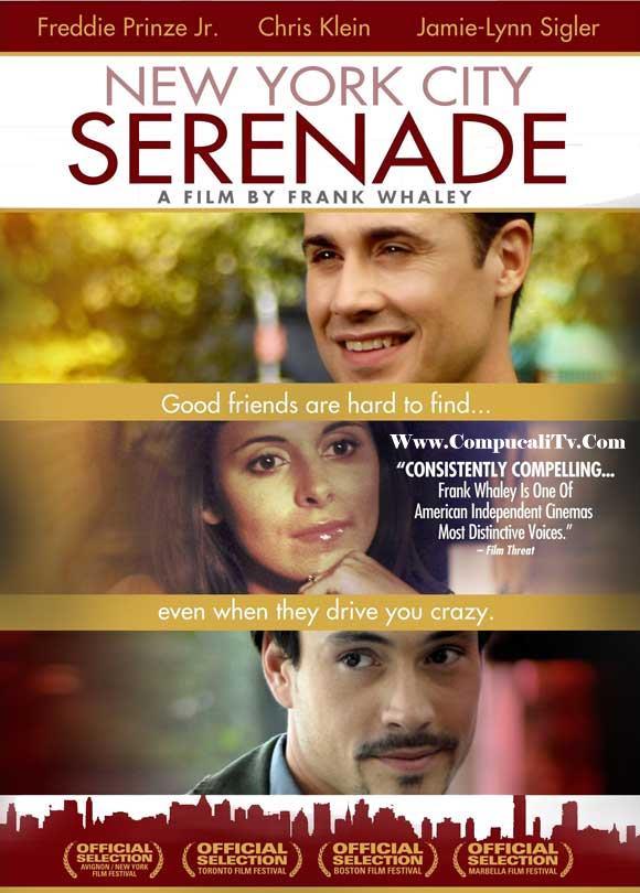 New York City Serenade [DVDRip] Español Latino