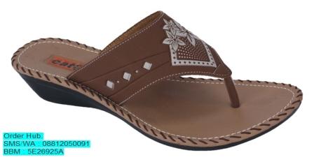 Sandal Wanita Catenzo UJ 309