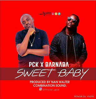 PCK x Barnabas + Sweet Baby Audio