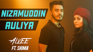 Nizamuddin Auliya Lyrics (নিজামুদ্দিন আউলিয়া) Alvee | Shima