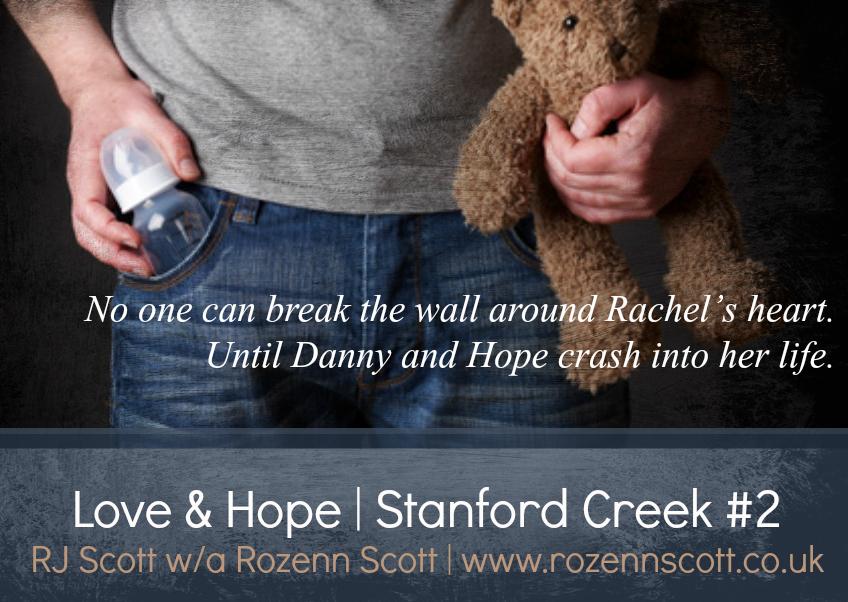 Love & Hope - Excerpt