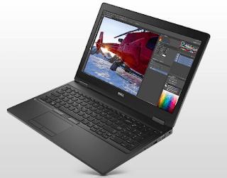 Dell Precision 3520 Drivers Windows 10 64-bit, Windows 7 64-bit