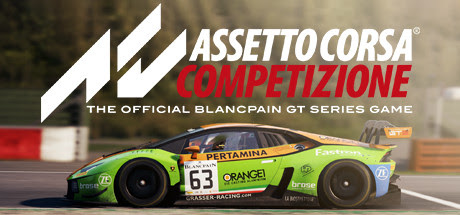 Assetto Corsa Competizione 2020 GT World Challenge Pack-CODEX