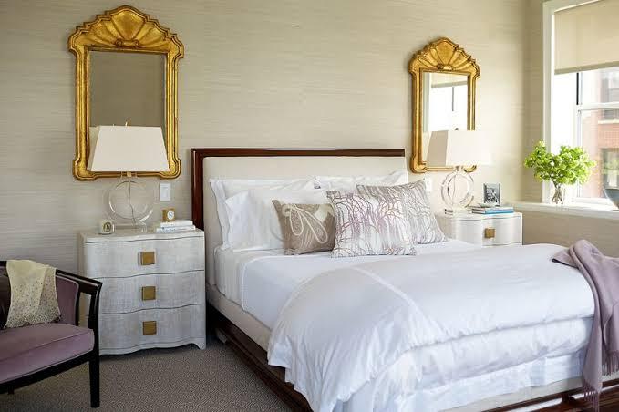 8 اساليب لشراء مرآة مناسبة لغرفة النوم الخاصة بك
