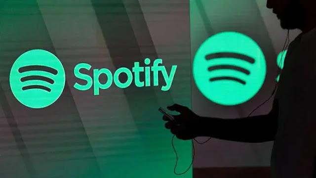 Spotify Premium Bin Updated