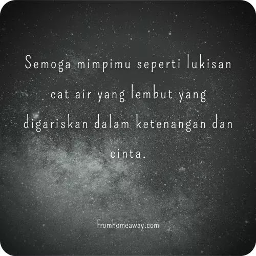 quotes selamat malam