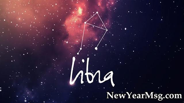 Libra Horoscope For New Year 2018