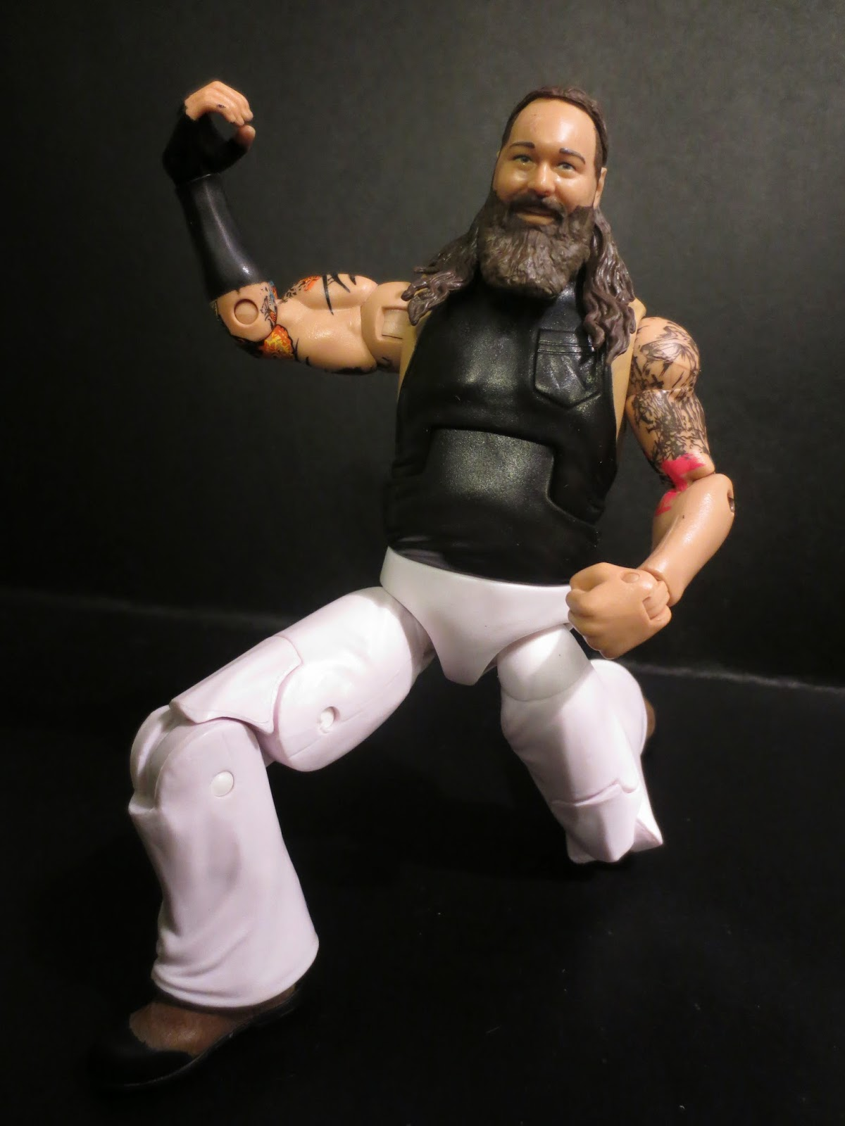 Action Figure Barbecue: Action Figure Review: Bray Wyatt