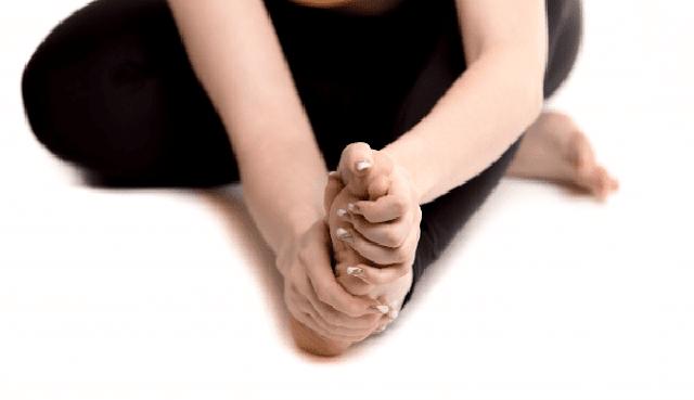 Cara menyembuhkan kaki yang bengkak