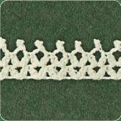 Encaje a Crochet