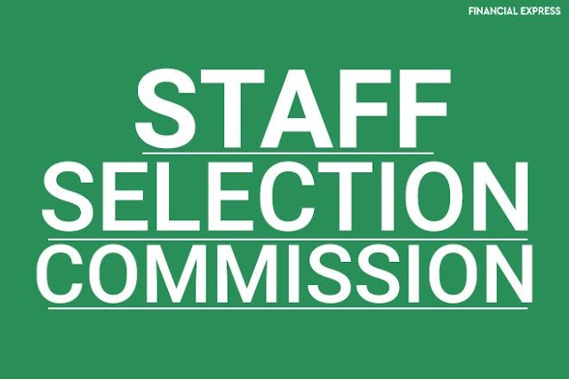 STAFF SELECTION COMMISSION -TENTATIVE CALENDAR RELEASED
