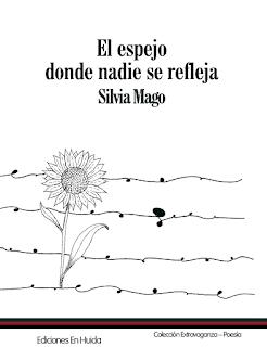 El Espejo Donde Nadie se Refleja - Silvia Mago