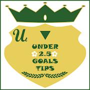Ultimate Under 2.5 Goals Tips mod apk download