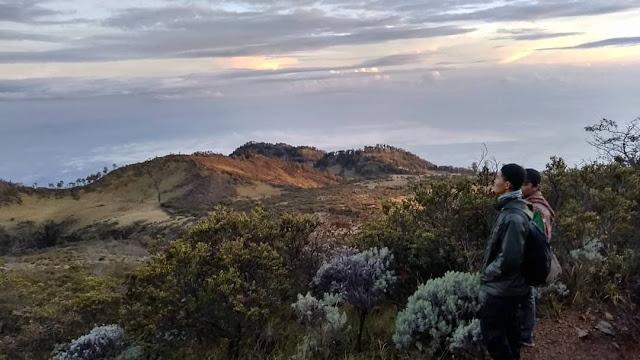 5 Jalur Resmi Pendakian Gunung Lawu, Favorit Kamu yang Mana?