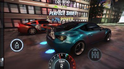 Download Drag Battle Racing APK MOD