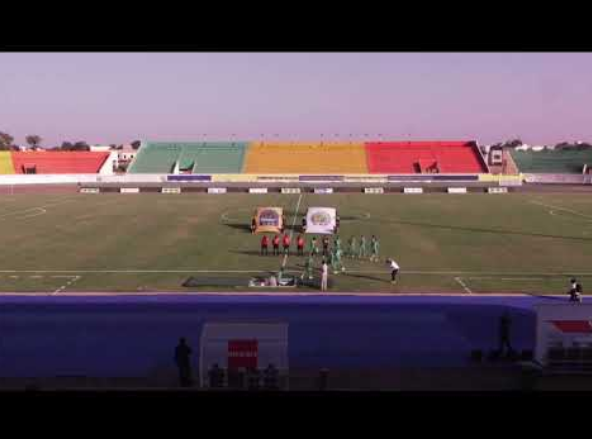البث المباشر : تونغيت السينغالي ضد الرجاء الرياضي (دوري أبطال أفريقيا)