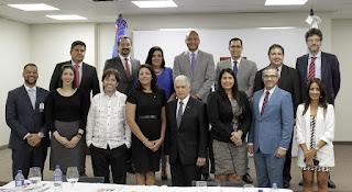 Indotel: Avanzamos en regulación del espectro para atraer inversión y expandir telecomunicaciones