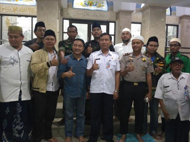 Panitia Jamin Tidak Ada Penyebaran Paham Khilafah, Ansor Jakut Ijinkan dan Siap Jaga Pengajian Ustadz Felix
