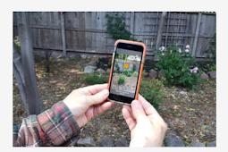 Cara Foto Panorama 360 Derajat Dengan Google Steet View