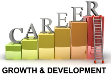 Steps to develop your career growth plan