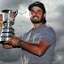 Ancer doceavo lugar del  Campeonato Mundial de Golf ¡